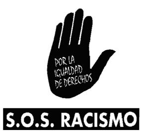 SOS-RACISMO