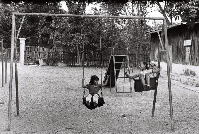 15. Innocence (Battambang, Cambodia)