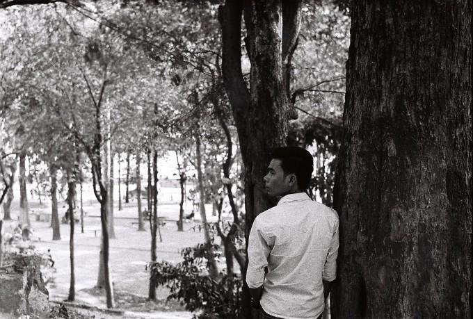3. Glance (Phnom Penh, Cambodia)