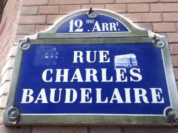 HCH-2-BAUDELAIRE-PARIS-EYAL-STREETT