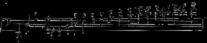 STRAVINSKY-OVERTONES