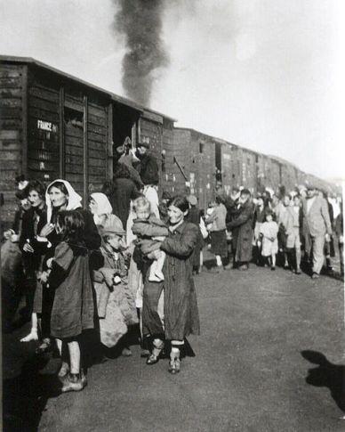 treblinka-deportation