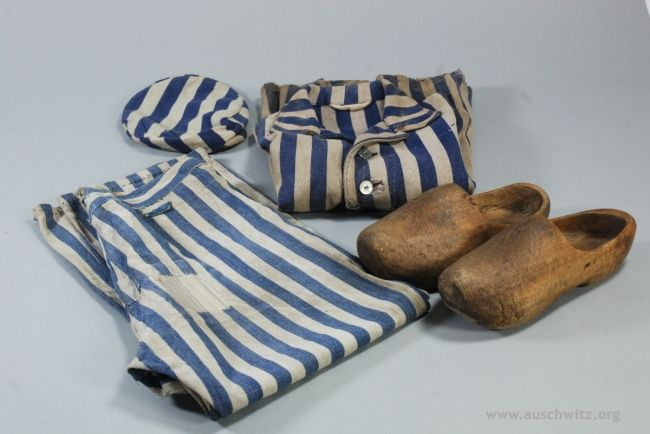 uniform-auschwitz
