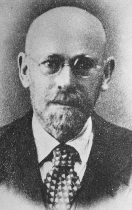 janusz-korczac-ushmm