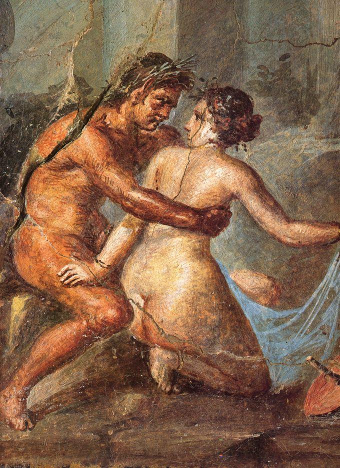 Pompeii_-_Casa_degli_Epigrammi_-_MAN (1)