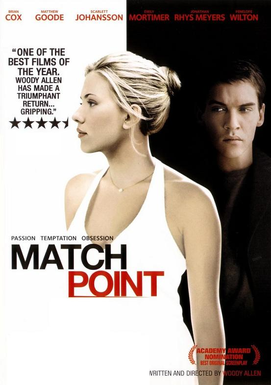 Match-point-poster
