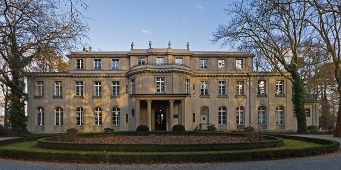 wannsee-villa